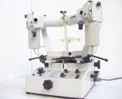 網膜色素変性症の検査方法(1)
